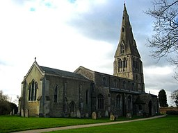 St Mary Magdalene Warboys - geograph.org.uk - 350635.jpg
