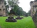 St Milburga's Priory, Much Wenlock - geograph.org.uk - 1652564.jpg