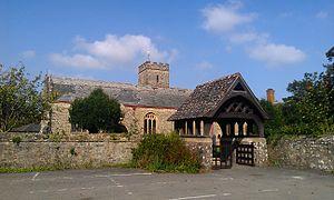 Fremington, Devon - Church