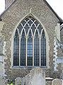 St Peter and St Paul's Church, Church Street, Godalming (April 2015) (East Window).JPG
