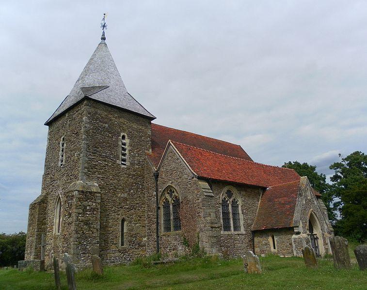 File:St Peter and St Paul's Church, Peasmarsh (NHLE Code 1217124).JPG