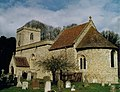 St Peter and St Paul, Checkendon - geograph.org.uk - 1549239.jpg