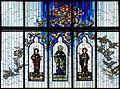 St Peter and St Paul, Church Road, Teddington, Mx TW11 8PS - Window - geograph.org.uk - 722525.jpg