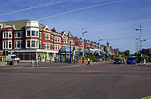 County Hotel St Annes