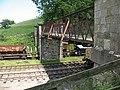Stainmore Railway, footbridge - geograph.org.uk - 1401891.jpg