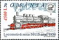 Stamps of Romania, 2002-54.jpg