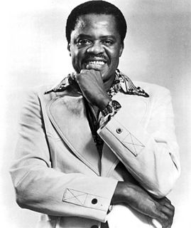 Stanley Turrentine American musician