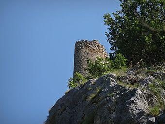 Stari grad Samobor, Novo Goražde 01.jpg