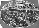 StateLibQld 2 154295 Procession for Bert Hinkler progresses along Queen Street, Brisbane, 1928.jpg