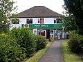 Station Road Post Office - geograph.org.uk - 512458.jpg