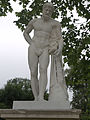 Statue - Hercule Farnèse -MR 218 - Allée Royale - Versailles - P1620106.jpg