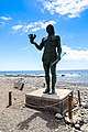 Statue of Hautacuperche on La Gomera, Spain (48293727156).jpg