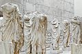 Statues acéphales, Musée de Cluny, Paris mai 2013.jpg