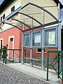 Stazione di Cazzago pensilina 20100829.jpg