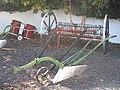 Steel plough, Emly.jpg