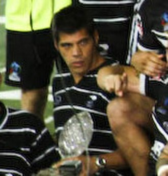 Stephen Kearney - Kearney in 2008
