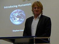 Stephen Law