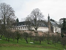 Stift Neuburg (Quelle: Wikimedia)