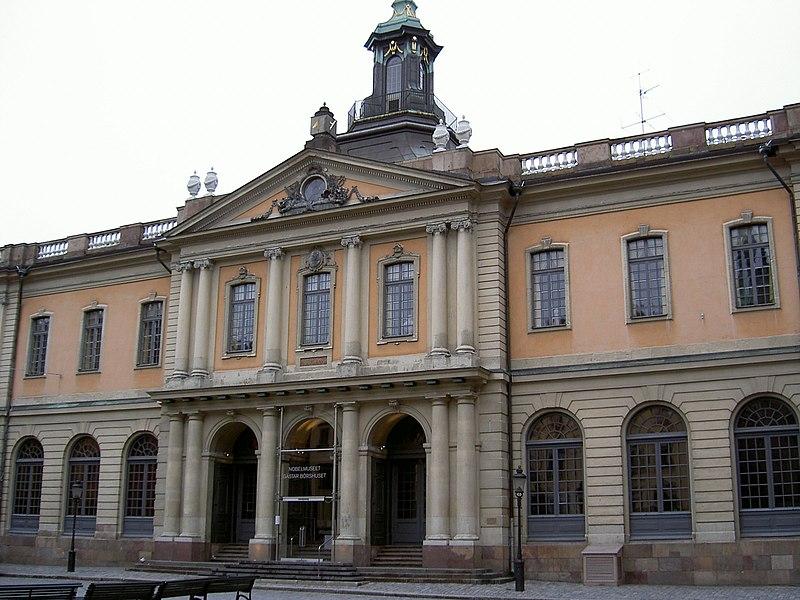 Lugares turísticos de Estocolmo