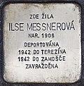 Stolperstein für Ilse Messnerova.jpg