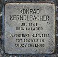 Stolperstein für Konrad Kerndlbacher 2.JPG