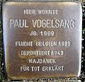 Stolpersteine Dortmund Asselner Hellweg 99 Paul Vogelsang.jpg