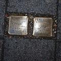 Stolpersteine in Soest Grandweg32.jpg