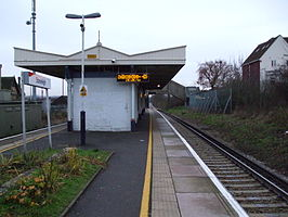 Stoneleigh station look south2.JPG