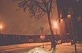 Stop Sign, Stevens Square neighborhood along I-35W, Minneapolis (25028921136).jpg