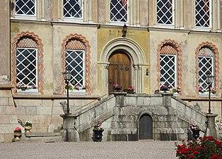 Stora Sundby slott, juli 2018d.jpg