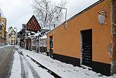 Fil:Strandgatan Ahlins försäljningslokal Visby.jpg
