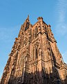 Strasbourg, Cathedral of Our Lady (23712842864).jpg