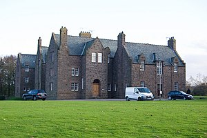 Rowett Research Institute - Image: Strathcona House geograph.org.uk 1563336