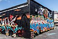 Street Art, Tivoli Car Park (Francis Street) - panoramio (34).jpg