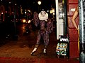 Street Performer - New Orleans, Louisiana - June 2004.jpg