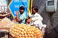 Street vendor, Amritsar (8132185376).jpg