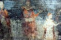 Sts Constantine and Helena Church in Ohrid Fresco 04.jpg