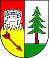 Coat of arms of Studnice