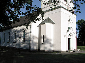 Sturko church building