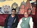 Sudhir Chakraborty and Indrajit Das 01.jpg