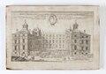 Suecia 1-037 ; Wrangelska palatset på Riddarholmen i Stockholm 1660-tal - Skoklosters slott - 93163.tiff
