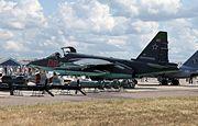 Sukhoi Su-25SM (1)