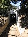 Sullivan Underpass pedestrian tunnel 2666.JPG