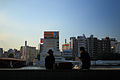 Sumida Riverside at Azuma Bridge in 2010.jpg
