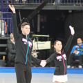 Sumire Suto and Francis Boudreau-Audet in 2017.png
