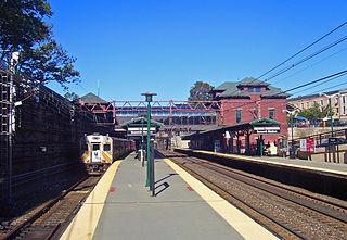 Summit station (NJ Transit)