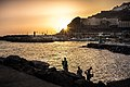 Sunset In Puerto Rico Gran Canaria Canary Island (88846365).jpeg