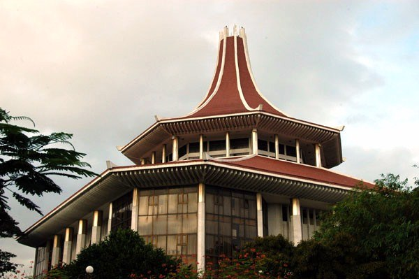 Supreme Court Colombo