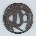 Sword Guard (Tsuba) MET 14.60.34 003mar2014.jpg