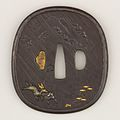 Sword Guard (Tsuba) MET 14.60.35 002feb2014.jpg